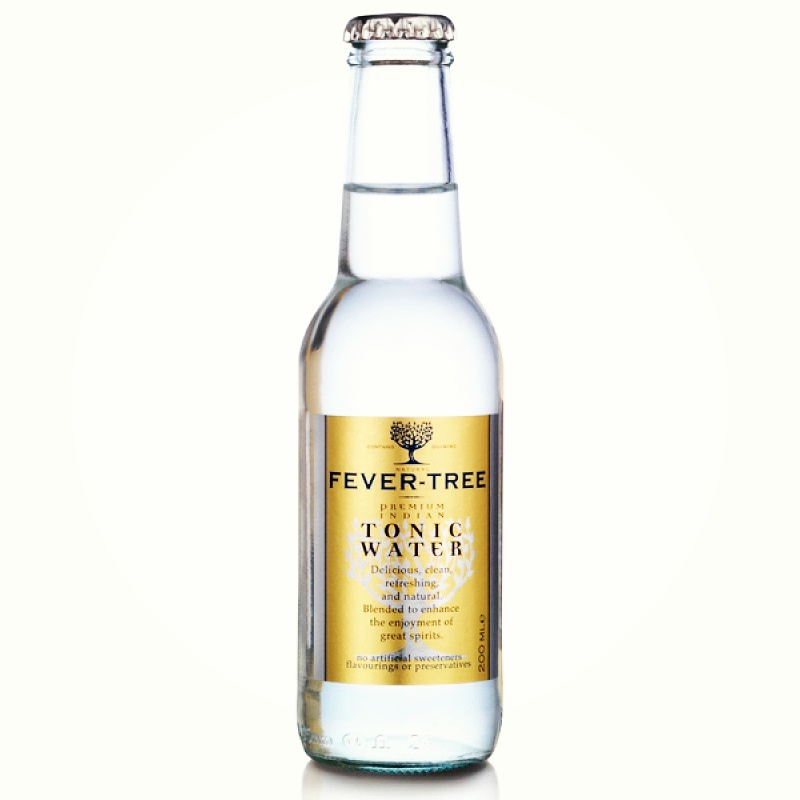 Fever-Tree tonicvand.